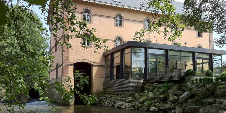 Le Moulin Pley, Salle de location Condé-sur-Huisne  #0