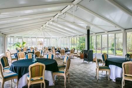 M12 Events, Salle de location Sainte-Gemme-Moronval  #0