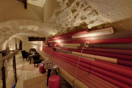 Le Jambon Bar, Bar Paris Louvre #0