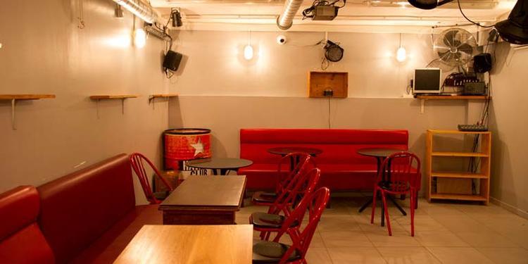 Le Clin's Factory, Bar Maisons-Alfort Quai de la Marne #0