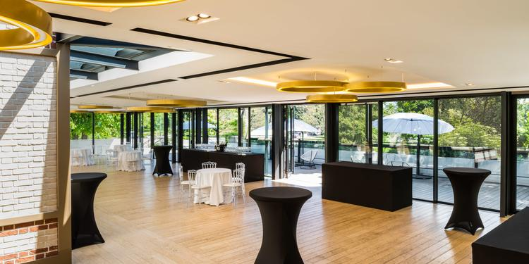 Le Pavillon Royal, Salle de location Paris Porte Dauphine #0