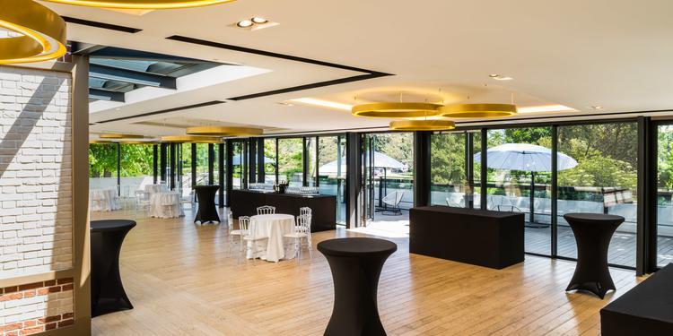 Le Pavillon Royal, Salle de location Paris Porte Dauphine #0