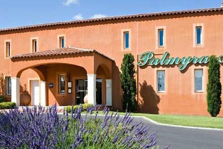 Le Palmyra Golf Hôtel, Salle de location Agde  #0