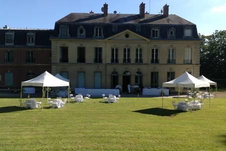 Le Parc Des Donjons, Salle de location Soisy-sur-Seine  #0