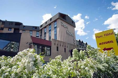 Le Parc Hôtel, Salle de location Briançon  #0