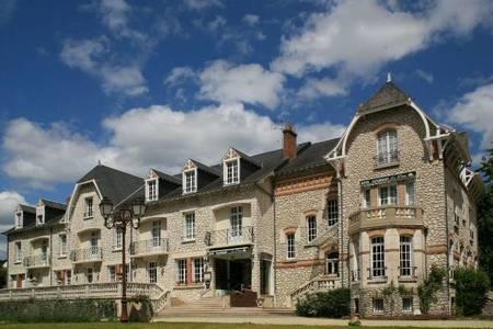 Le Parc Sologne, Salle de location Salbris  #0