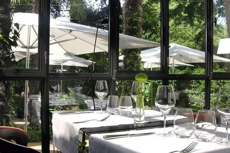 Le Petit Jardin, Restaurant Montpellier  #0