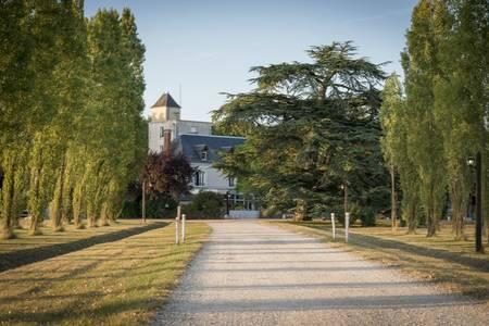 Hôtel Relais Des Landes, Salle de location Ouchamps  #0