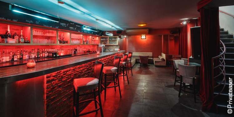 Le O'Friendly (Restaurant), Restaurant Paris Grands Boulevards #3