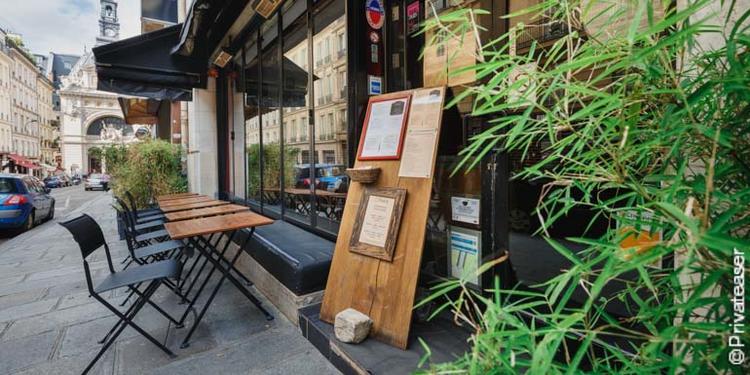 Le O'Friendly (Restaurant), Restaurant Paris Grands Boulevards #4