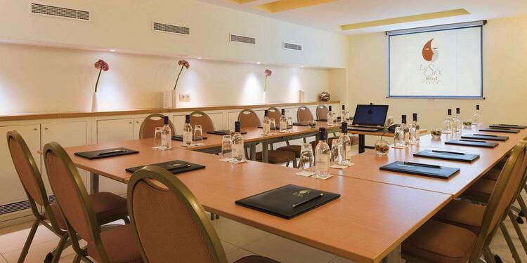 Le Six, Salle de location Paris Notre-Dame-des-Champs #0