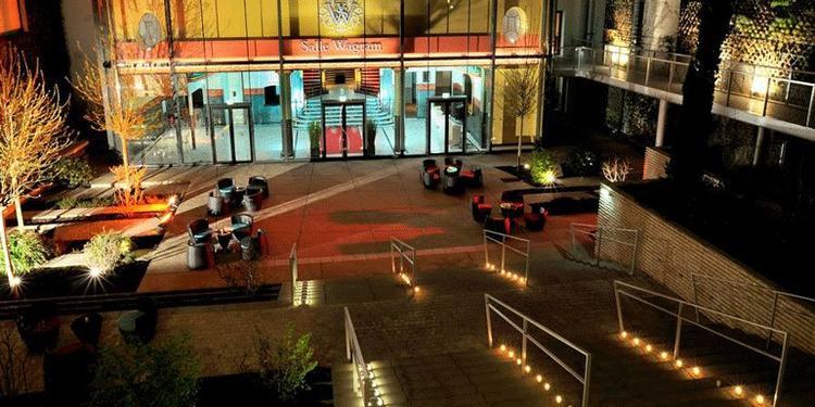 La Salle Wagram, Salle de location Paris Etoile #6