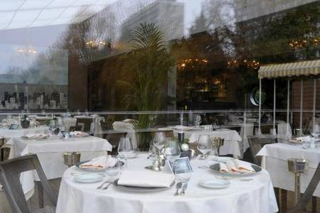 Le Van Gogh, Restaurant Asnières-sur-Seine  #0