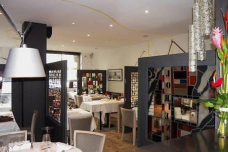 Le Yachtman, Restaurant Lorient  #0