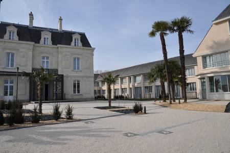 Les 3 Lieux, Salle de location Les Ponts-de-Cé  #0