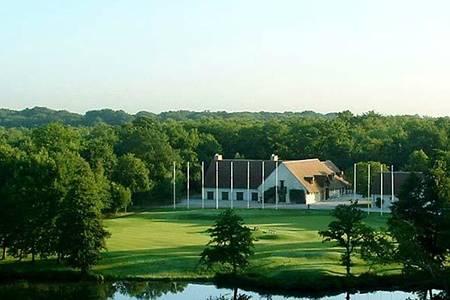 Les Bordes Golf International, Salle de location Saint-Laurent-Nouan  #0