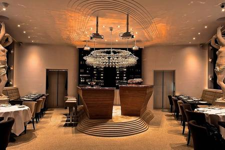 Les Comptoirs Du Médòc, Restaurant Paris Faubourg-Montmartre #0