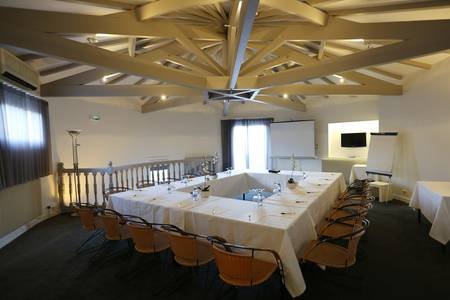 Les Criquets - Hôtel Restaurant, Salle de location Blanquefort  #0