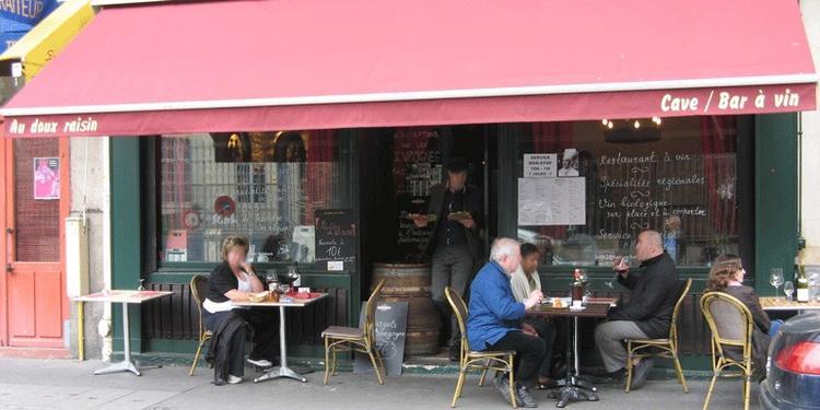 Au Doux Raisin, Bar Paris Panthéon - Sorbonne #0