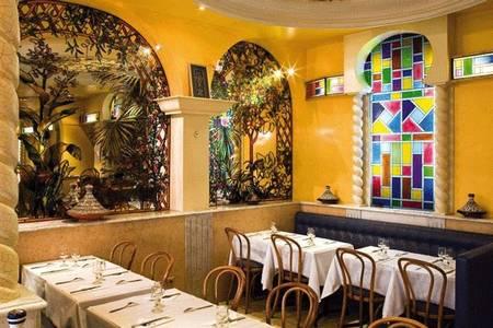 L'Orange Bleue, Restaurant Pantin Pantin #0