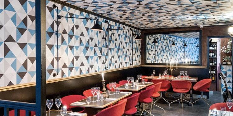 Le Braque Marais (Restaurant) (FERMÉ), Restaurant Paris Marais  #0
