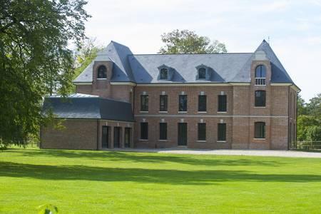 Les Jardins De Josephine, Salle de location Évreux  #0