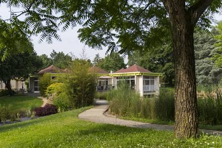 Les Jardins De L'Anjou, Salle de location La Pommeraye  #0