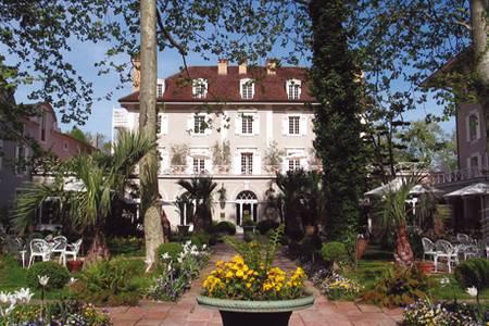 Les Prés D'Eugénie, Salle de location Eugénie-les-Bains  #0