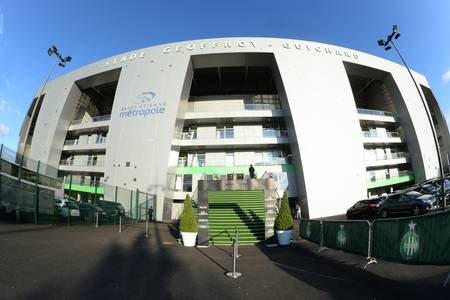 Les Salons Du Stade Geoffroy-Guichard, Salle de location Saint-Étienne  #0