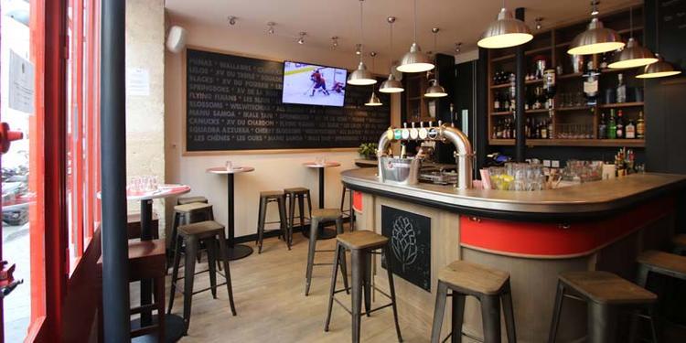 Le Flanker's, Bar Paris Saint-Germains-des-Près #0
