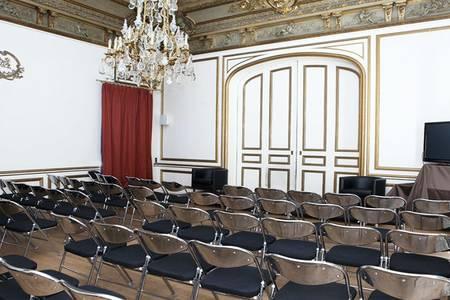 Les Salons Milan, Salle de location Paris  #0