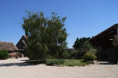 Les Tourelles Du Fonville, Salle de location Le Boullay-Mivoye  #0