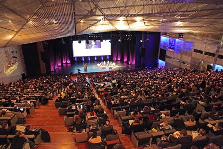 Lille Grand Palais, Salle de location Lille Euralille #0