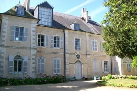 Maison De George Sand, Salle de location Nohant-Vic  #0
