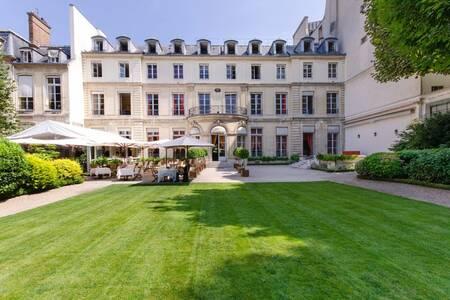 Maison De L'Amérique Latine, Salle de location Paris Orsay #0