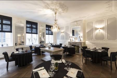 Maison Demarcq, Restaurant Cambrai  #0