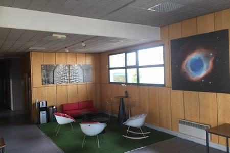 Maison Du Développement Industriel, Salle de location Marseille  #0