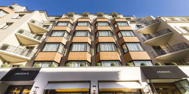 Maison Fl, Salle de location Paris Chaillot  #0