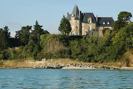 Maisons De Bricourt, Salle de location Cancale  #0