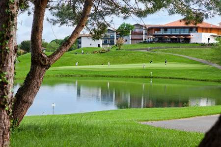 Makila Golf Club Resort, Salle de location Bassussarry  #0