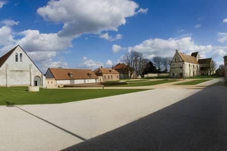 Maladrerie Saint-Lazare, Salle de location Beauvais  #0