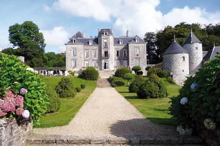 Manoir De Kerhuel, Salle de location Plonéour-Lanvern  #0
