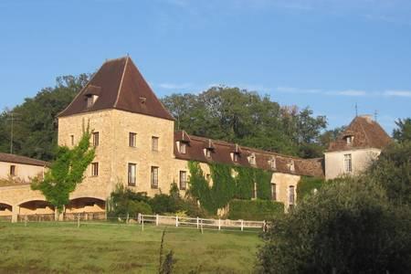 Manoir Du Grand Vignoble, Salle de location Saint-Julien-de-Crempse  #0