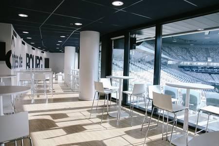 Matmut Atlantique, Salle de location Bordeaux  #0