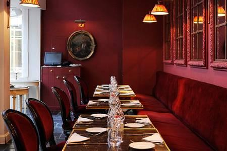 Méert, Restaurant Lille  #0