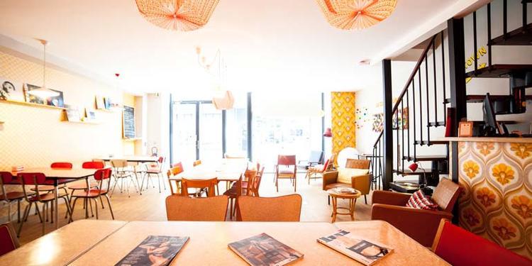 Le 10h10 - Cléry, Salle de location Paris Bourse #2