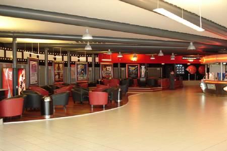 Cinéma Cgr Cherbourg, Salle de location Cherbourg-Octeville  #0
