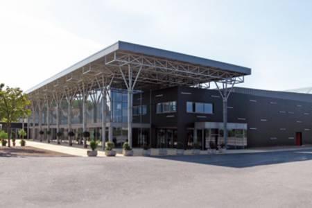 Mégacité Amiens, Salle de location Amiens  #0
