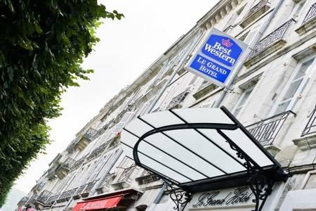 Mercure Bayonne Centre Le Grand Hôtel, Salle de location Bayonne  #0