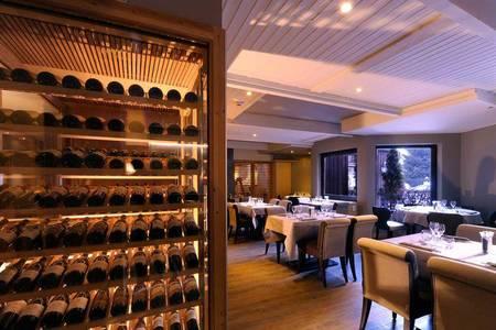 Mercure Chamonix Centre, Salle de location Chamonix-Mont-Blanc  #0